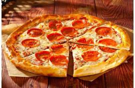 Секрет пиццы Пепперони