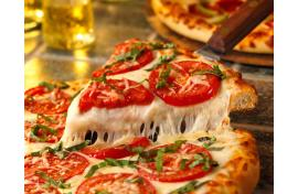 Пицца – вкусное и полезное блюдо