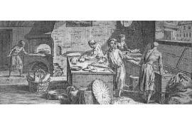 Удивительная история популярного блюда